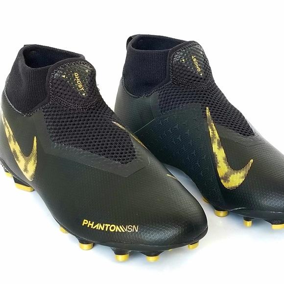 best website a6414 639cc Nike Kids Phantom Soccer Cleats Boys 5.5 NWT